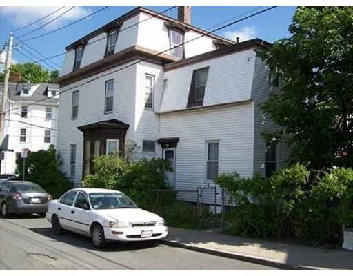 41 Walnut Street, Boston, Ma 02122