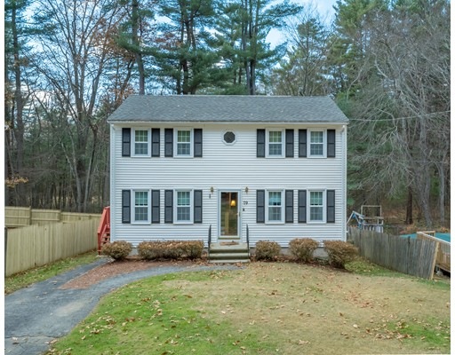 79 Outlook Road, Billerica, MA