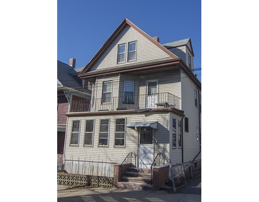 62 Partridge Avenue, Somerville, MA