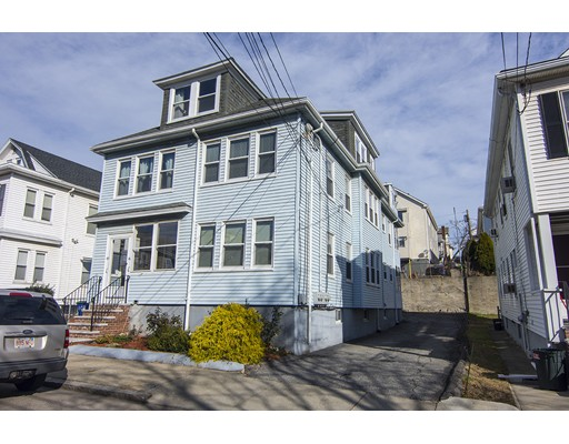 41 Governor Winthrop Rd, Somerville, MA 02145