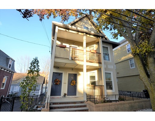 55 Albion, Somerville, MA 02143