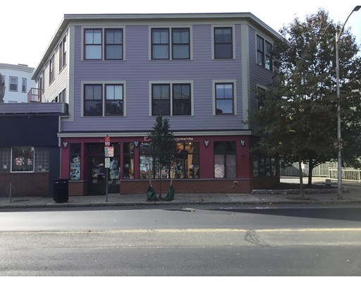 92 Hampshire Street, Cambridge, MA 02141