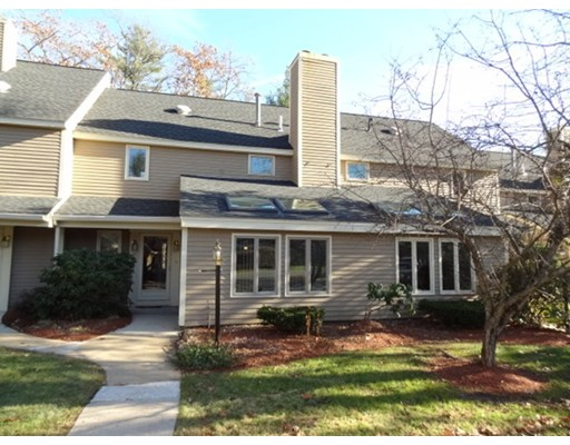 108 Brickett Hill Circle, Haverhill, MA 01830