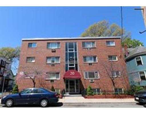 20 Dix Street, Boston, MA 02122