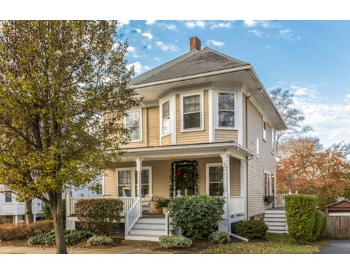 10 Middle Street, Beverly, MA