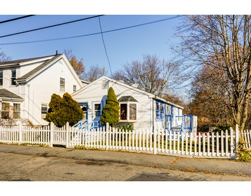 268 Manet Avenue, Quincy, MA