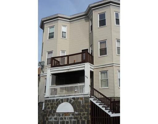 272 Geneva Avenue, Boston, Ma 02121