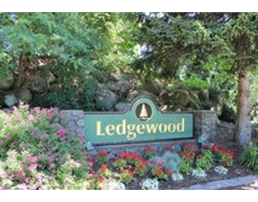 6 Ledgewood Way, Peabody, MA 01960