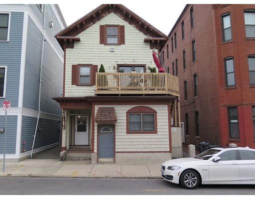 372 Dorchester Street, Boston, MA 02127
