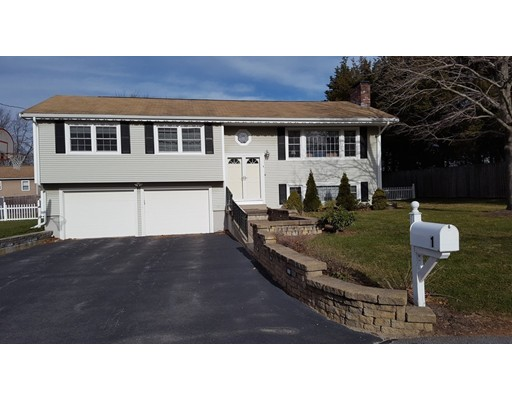 1 Northbrook Circle, Milford, MA
