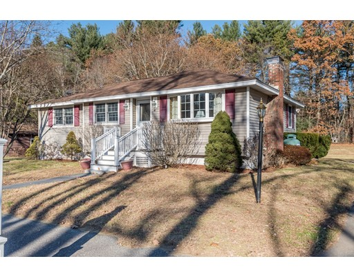 35 Anthony Road, North Reading, Ma
