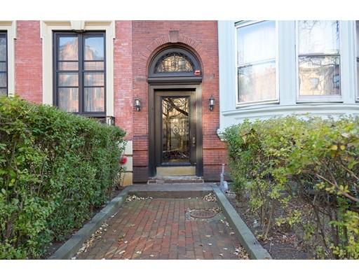 411 Beacon Street, Boston, Ma 02115