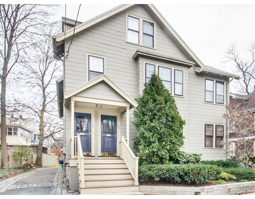62 Granville Road, Cambridge, MA 02138