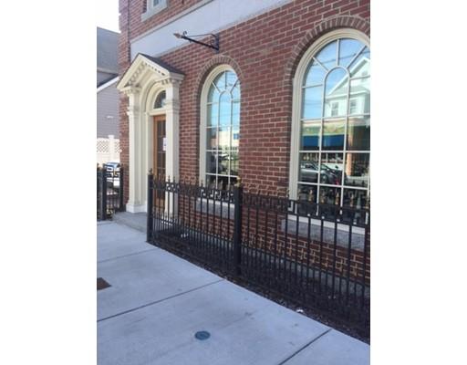 292 Beacon Street, Somerville, Ma 02143