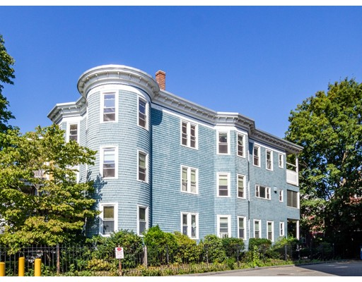 774 Columbia Road, Boston, MA 02125