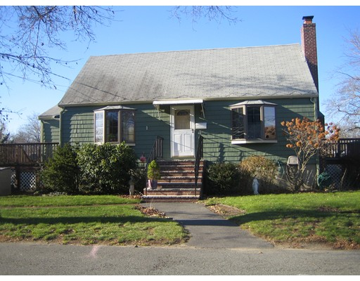 24 Elmwood Avenue, Saugus, MA