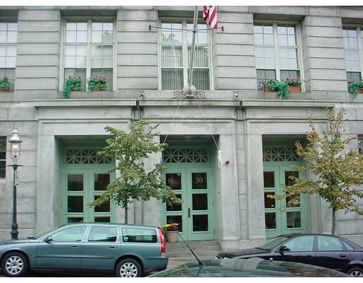 30 Monument Square, Boston, Ma 02129
