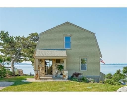 5 Willoughby Lane, Plymouth, MA