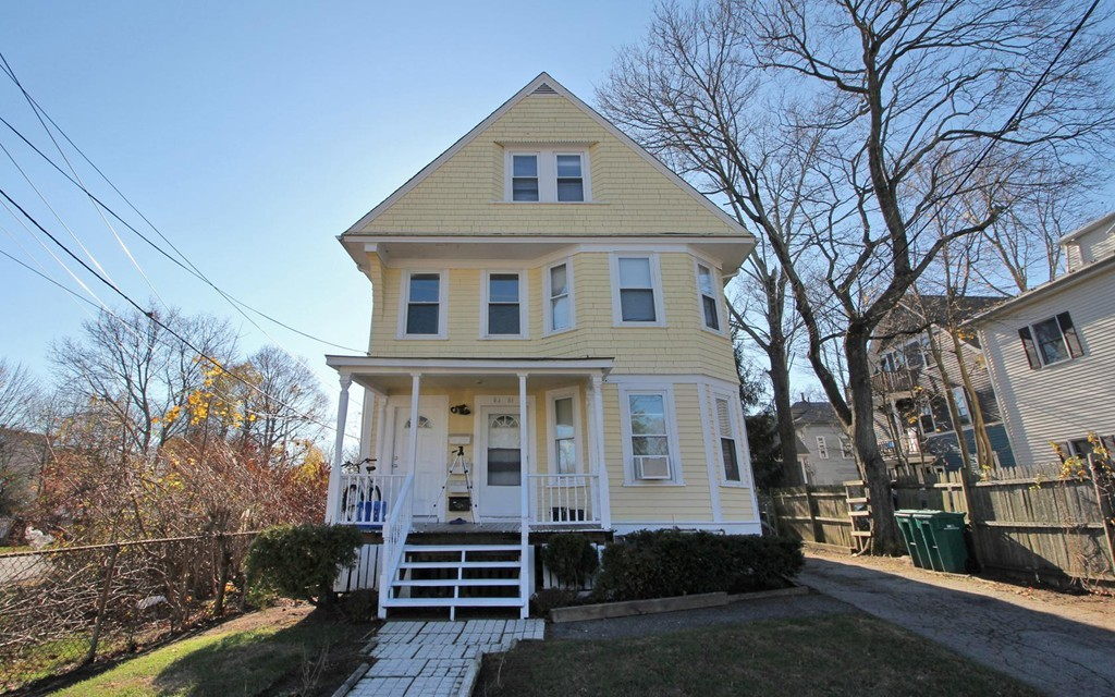 83 Dean Street Boston Home Listings - Greater Boston Realty Team LLC Massachusetts Real Estate