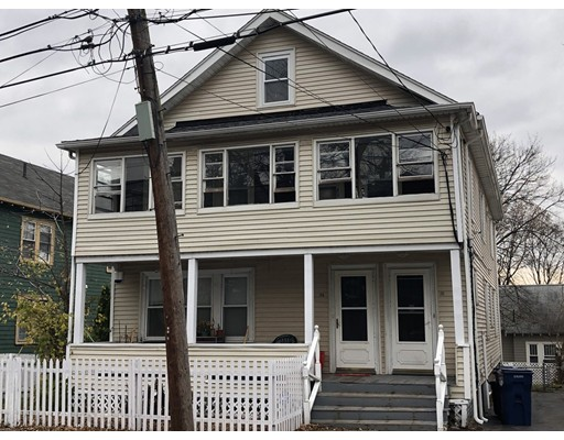 34 Ranelegh Road, Boston, MA 02135
