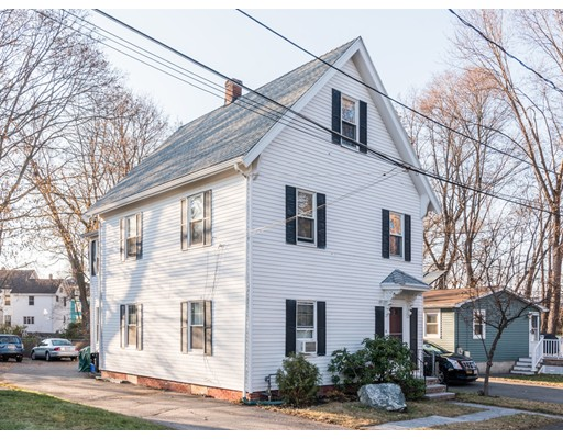 6 Mount Pleasant Court, Woburn, MA 01801