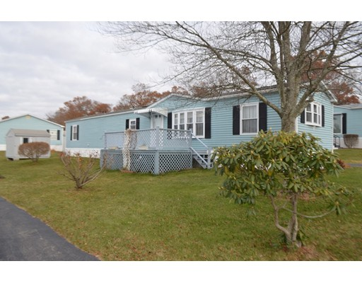 5 Patriot Road, Taunton, MA 02780
