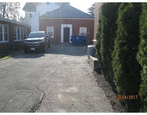16 Vernon, Norwood, MA 02062