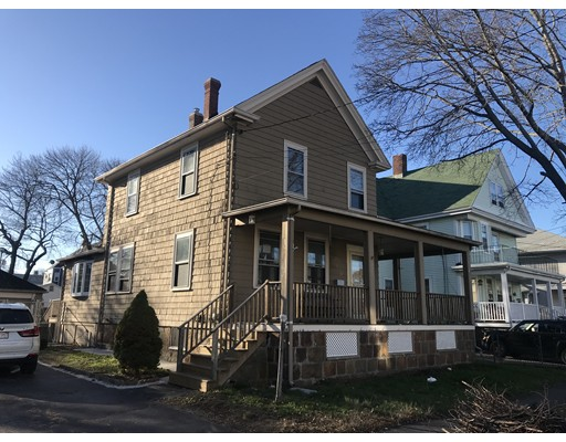 109 Taylor Street, Quincy, MA 02170