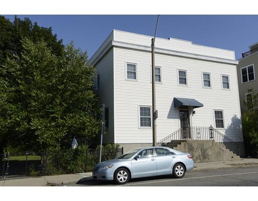 666 Dorchester Avenue, Boston, MA 02127