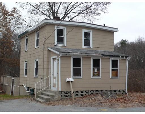 144 Hackett Avenue, Attleboro, MA