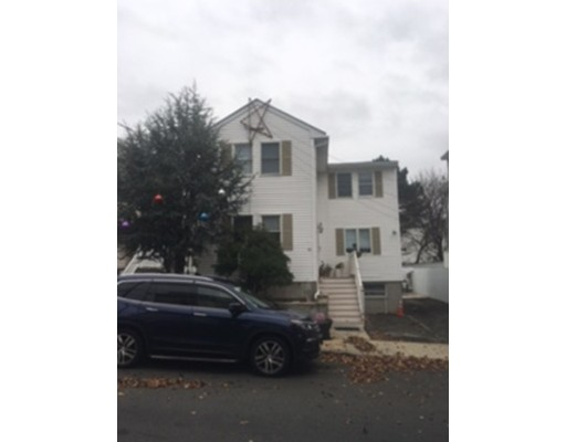 43 Tracey Street, Peabody, MA