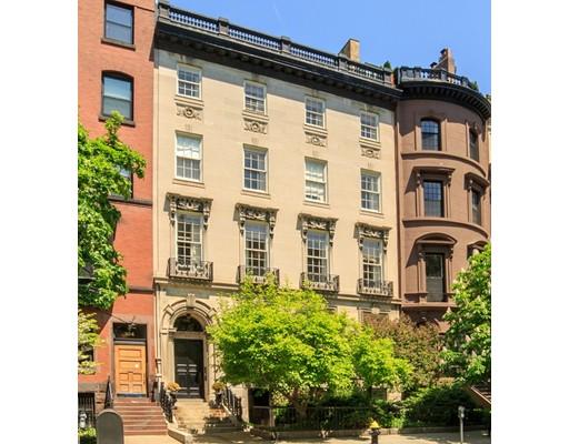 160 Beacon Street, Boston, MA 02116