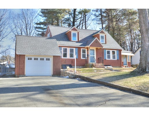 70 Fletcher Road, Woburn, Ma 01801