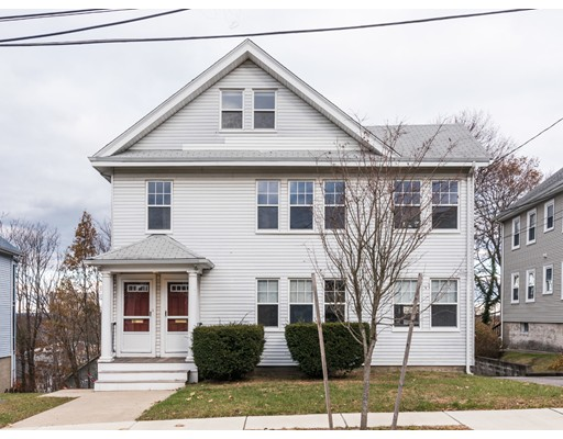 20 Hillcrest Circle, Watertown, MA 02472