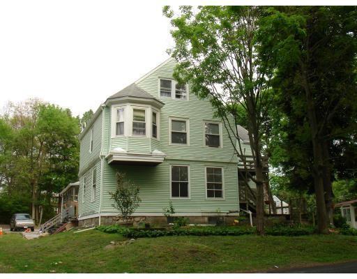 11 Maple Place, Foxboro, Ma 02035