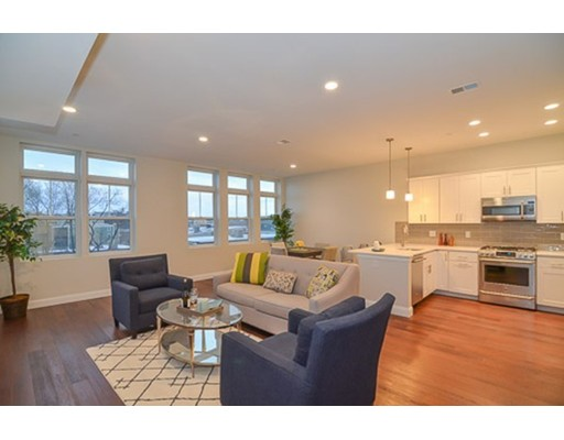 170 West Broadway, Unit 407, Boston, MA 02127