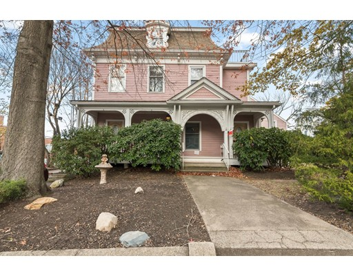 65 Jefferson Street, Newton, MA 02458