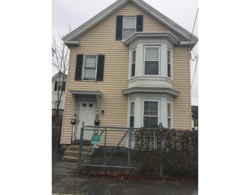20 Gold Street, Lowell, MA 01854