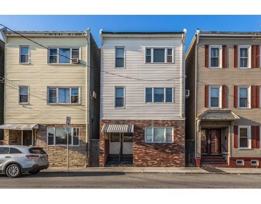 130 Bremen Street, Boston, MA 02128