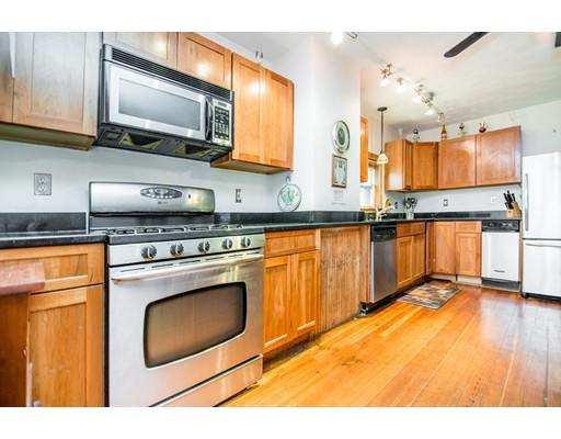 73 Homer Street, Boston, MA 02128