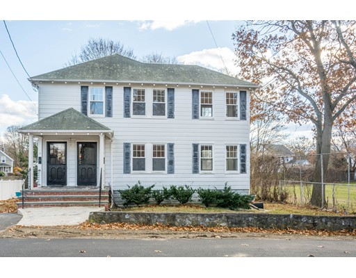 20 Sweetser Avenue, Reading, MA 01867