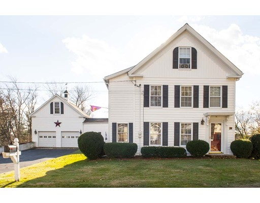 40 Crystal Court, Haverhill, MA