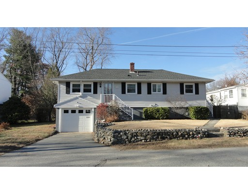 55 Glenwood Street, North Andover, MA
