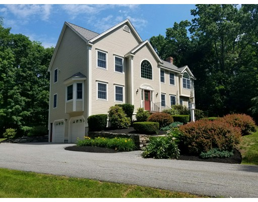 27 Chicopee Row, Groton, MA