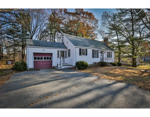 3 Ridge Road, Wilmington, MA