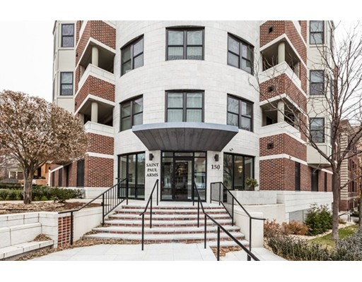 150 Saint Paul Street, Brookline, MA 02446