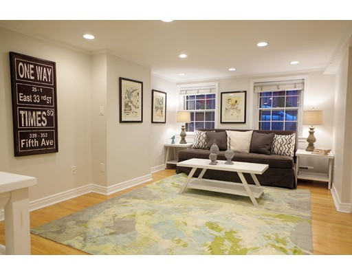 20 Gray Street, Unit 1-2, Boston, MA 02116