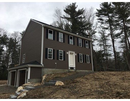 Lot 1 Lake Street, Plympton, MA
