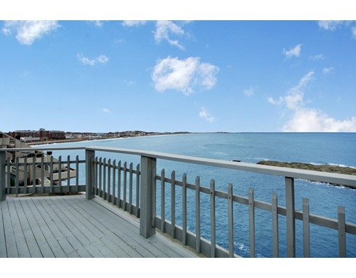 24 Oceanside Drive WATERFRONT, Hull, MA 02045