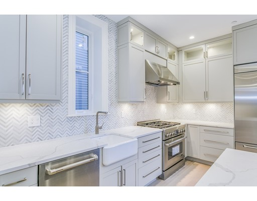 47 Chestnut Street, Unit 1, Boston, MA 02129